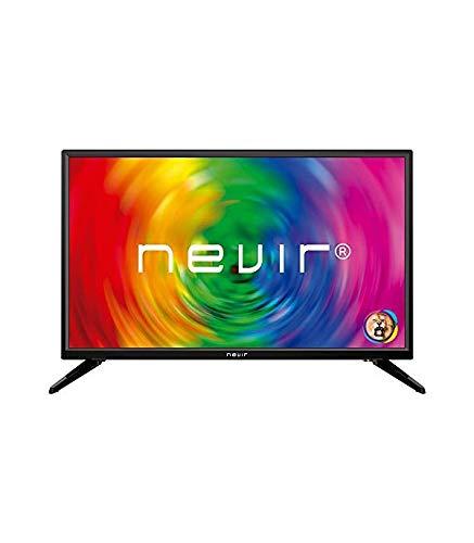 Nevir NVR-7704-22FHD2-N – El mejor televisor de 20 pulgadas Full HD