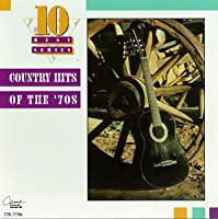Country Hits of 70s