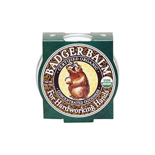 Badger Healthy Body Care Badger Balm For Hardworking Hands Badger Balm larg