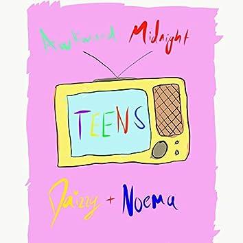 Awkward Midnight Teens (feat. Noema)