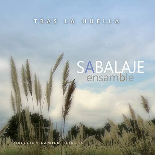 Camilo Reiners & Sabalaje Ensamble