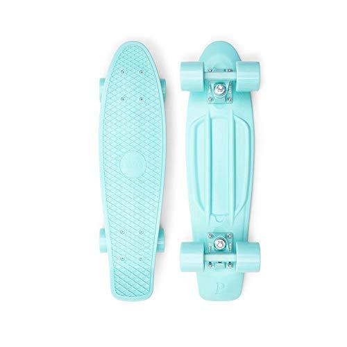 Penny Skate Skate Skateboard Cruiser 22 Staple Mint