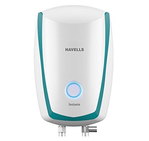 Havells Instanio 6-Litre Storage Heater (White)