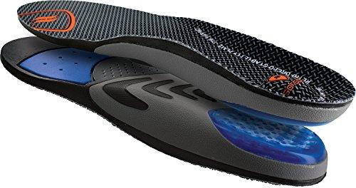 ミューラー ソフソール SOFSOLE インソール エアーオーソテック プラス エアー構造 衝撃吸収 スポーツ競技用モデル 取替タイプ 男女兼用 Lサイズ 靴サイズ 26~27.5cm 12466