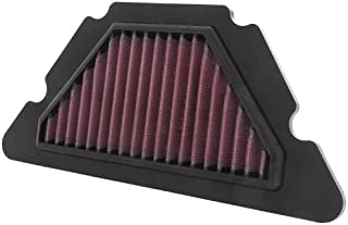 YA 6009 K&N Luftfilter mit hohem Durchfluss, passend für Yamaha XJ6 Diversion 600 2009–2013