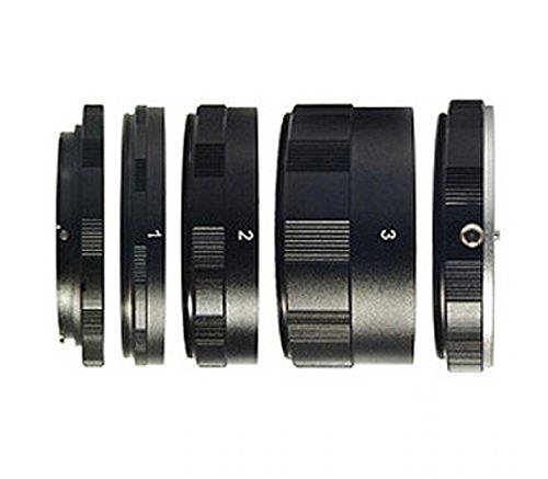 Khalia-Foto - Anelli distanziali macro per Micro Four Thirds (M4/3)