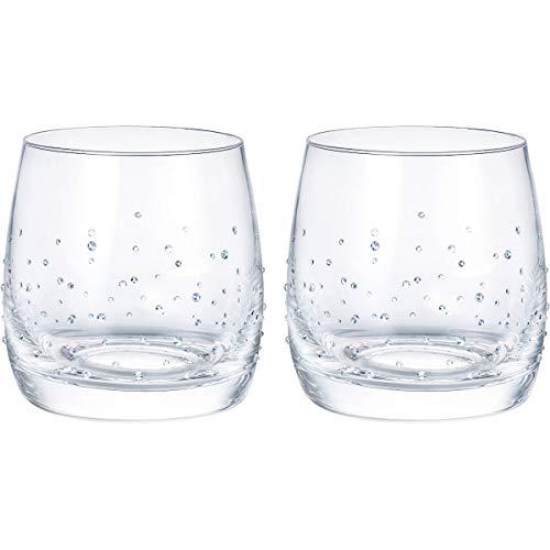 Set di 2 bicchieri Swarovski Light   5527094