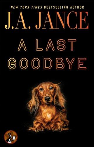 A Last Goodbye (Kindle Single) (Ali Reynolds)