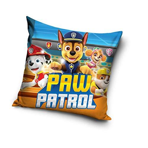 Une Paw Patrol Kissenhülle Kissenbezug 40x40 cm (PAW203082)