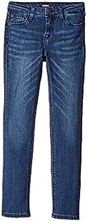 ハドソン Hudson Kids キッズ 女の子 ジーンズ ジーパン デニム President Blue Christa Five-Pocket Sk [並行輸入品]