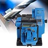 Afilador eléctrico multifuncional, afilador de brocas, cortador eléctrico doméstico, afilador de tijeras, herramientas de afilado, afilador de cuchillos de cocina(EU Plug 220V)
