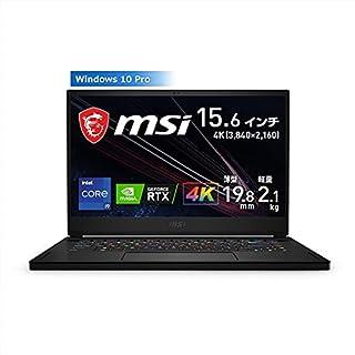 MSI ノートパソコン GS66 Stealth 11U GS66-11UH-321JP