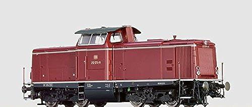 Brawa 42862 Diesellokomotive BR 212 DB