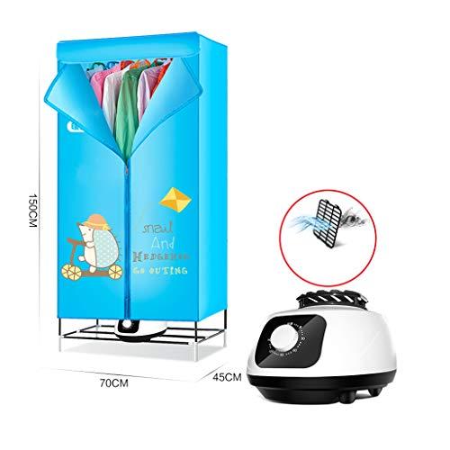 La mejor comparación de secadora de ropa portatil al mejor precio. 4