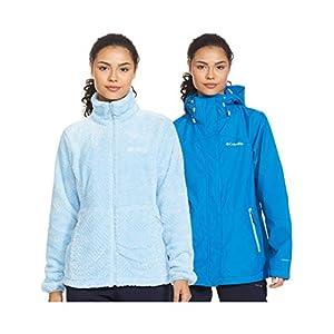 Columbia Women's Jacket (WL0919-548-XL_Pale Purple_X-Large) 6 41HXeRtLwwL. SL500 . SS300