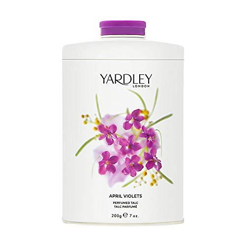 Yardley April Veilchen Talk, 200 g