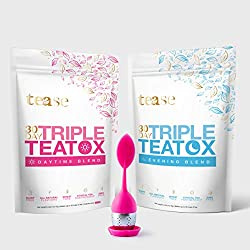 detox cleanse weight loss tea reviews 2018