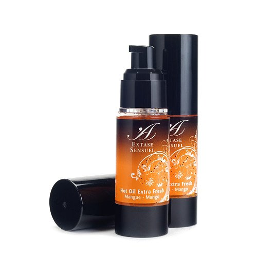 Extase Sensuel Stimulierendes Öl Mango