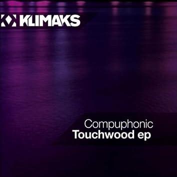 Touchwood - Single