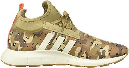 adidas Originals Sneaker Swift Run Barrier B37702 Camouflage, Schuhgröße:41 1/3