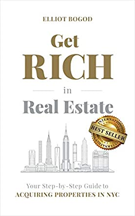 Get Rich in Real Estate