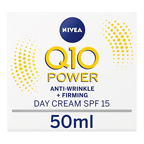 Nivea Q10 Power Anti-rynkor Dagkräm, 50 ml