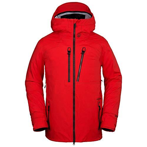 Volcom Guch 3 Layer Stretch Gore-Tex Snow Jacket Chaqueta con...