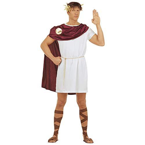 Widmann- Costume Spartacus pour Adulte, 11000841, Multicolore, s