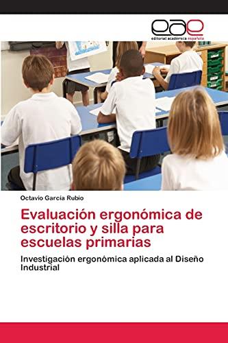 Silla Ergonomica  marca Eae Editorial Academia Espanola