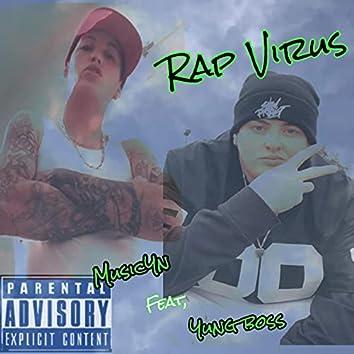Rapvirus (feat. Yungboss)