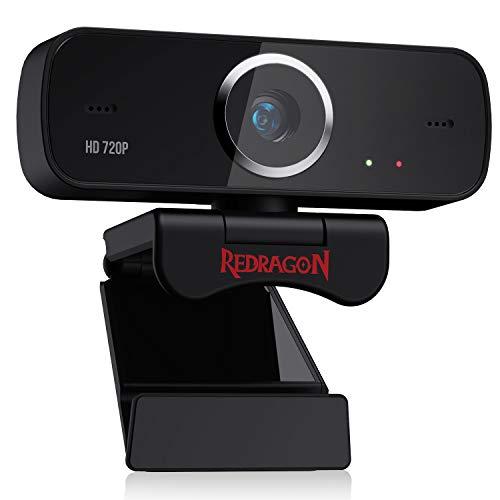 Redragon GW600 720P Webcam