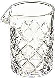 Viski 6432 Professional: Stemmed Mixing Glass Set of 1