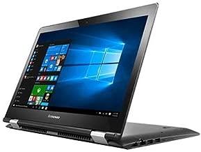 Lenovo Flex 3 14.0 inch Touchscreen Laptop (Full HD IPS, i7-6500U 2.50 GHz, 8 GB RAM, 1 TB HDD, NVIDIA GeForce 940M with 2GB graphics memory, AC Bluetooth, Windows 10)
