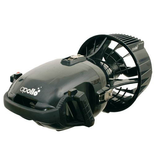 Apollo AV-2 Evolution 2 U/W Diver Propulsion Vehicle DPV Scooter (Without Battery, Charger, &...