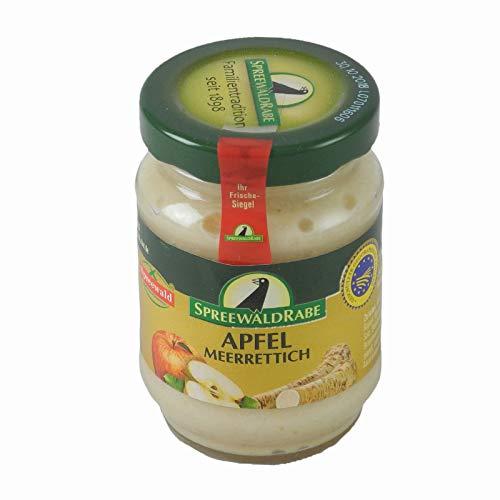 Apfel Meerrettich von Spreewald-Rabe (100 g)