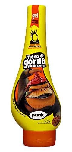 Moco De Gorila Gorilla Snot Gel - Punk Squizz (paquete de 2)