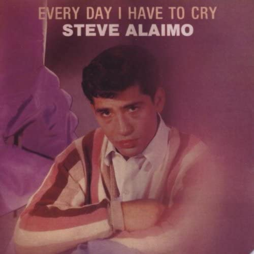 Steve Alaimo