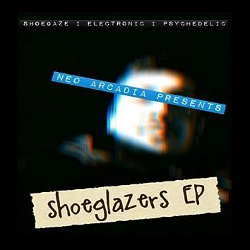 Shoeglazers EP