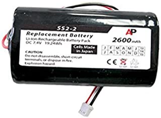 Artisan Power Polycom SoundStation 2 and 2W Replacement Battery (Standard Capacity)