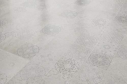 Sono Pro Landscape Designboden Fliese Casablanca PVC-frei 4,5 mm