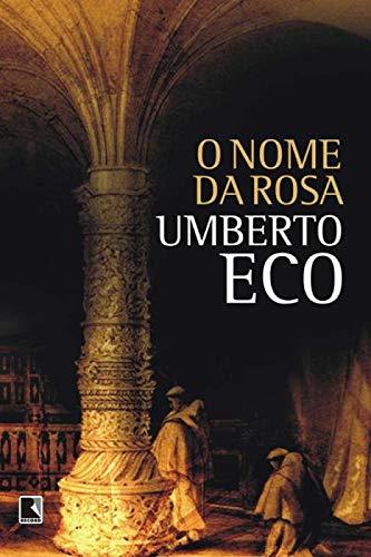 O nome da rosa (Portuguese Edition)