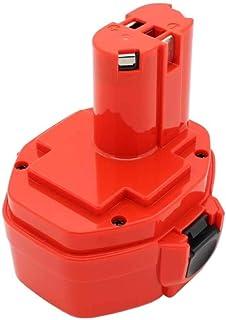 Gopacks 90614366 - Batteria di ricambio per pinza pressatrice Cembre CB1430H Viega per macchine a pressione Picco PT3-AH 2...