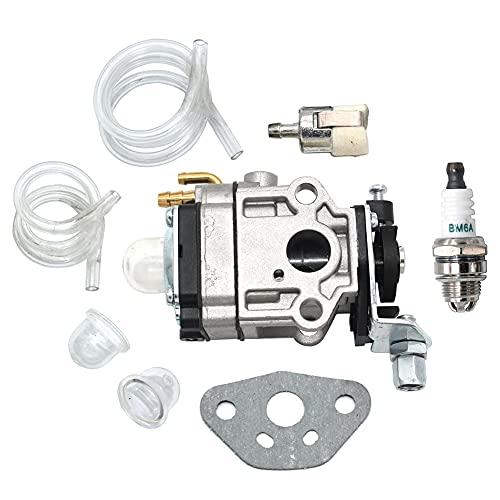Carburador para Tanaka Hitachi TBC-2501 TBC-2501S 6690476