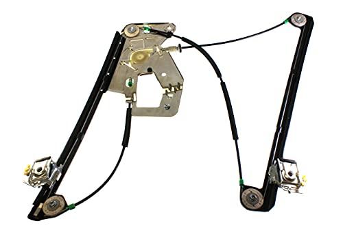 ATB24 Fensterheber KOMPLETT passt für 5er E39 vorne rechts 1997-2003 51338252394
