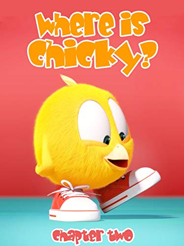 Where is Chicky? - Chapter Two