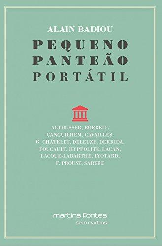 Pequeno Panteão Portátil