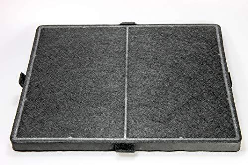 EVH-XTRA® Aktiv Kohlefilter DKF12 passend für Miele Premium