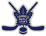 Toronto Canada Leafzz Sport Maple Die-Cut Sticker...