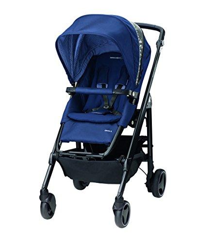 Bébé Confort Loola 3 - Cochecito, color azul