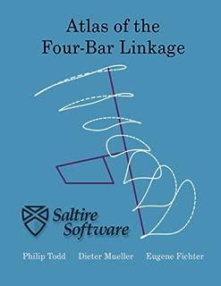Atlas of the Four-Bar Linkage